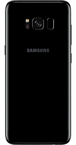 Samsung Galaxy S8 - Back